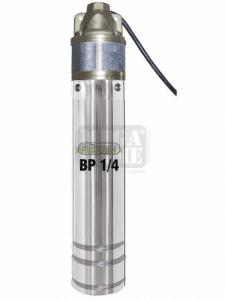 Дълбочинна водна помпа Elpumps 1300 W 3600 л / ч 4''