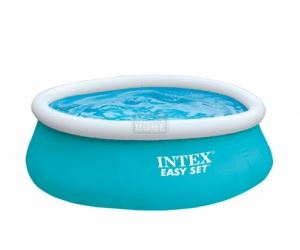 Басейн Intex AGP Easy Set 183 - 244 х 51 - 76 см