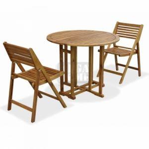 Градински столове с маса Bettino Duvlan