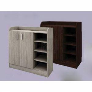 Шкаф за обувки 85 х 80 х 34 см 85 ИРИМ