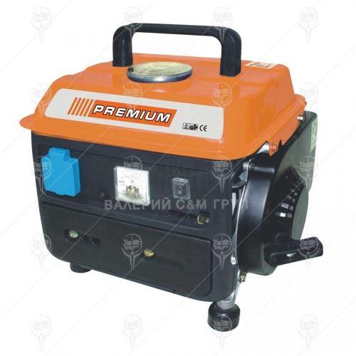 Генератор Premiumpowertools 750 W 1.6 hp