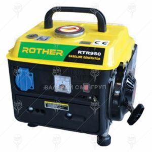 Генератор бензинов RTR MAX 700 W