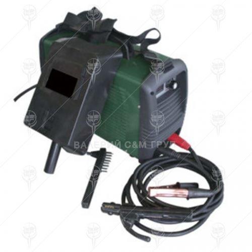 Електрожен инверторен RTR MAX 160А
