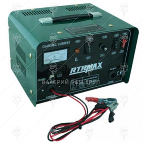 Зарядно за акумулатор RTR MAX 12 - 24 V