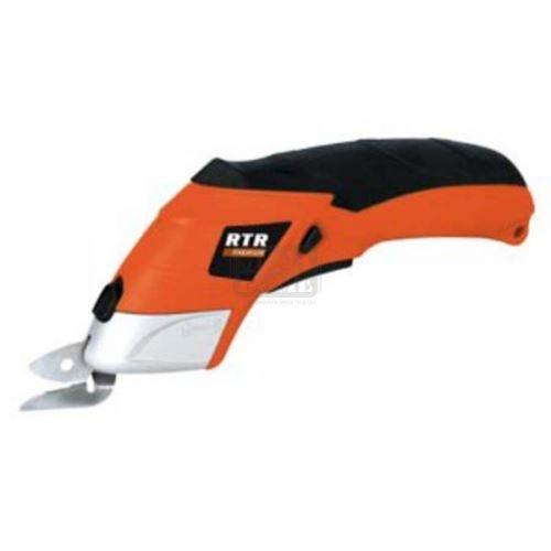 Ножица акумулаторна Premiumpowertools 3.6 V Li-ion две глави