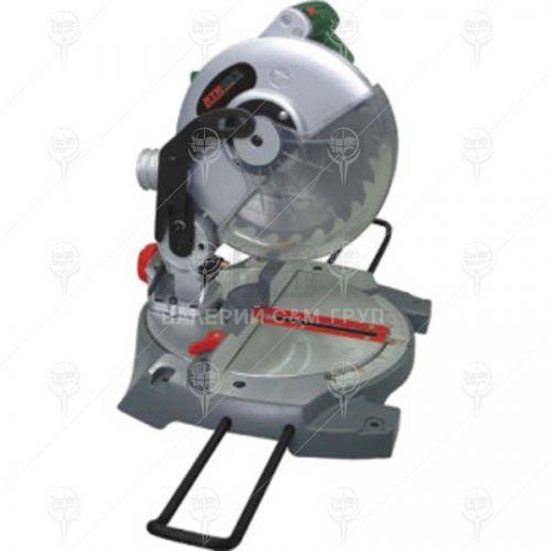 Циркуляр настолен RTR MAX 1200 W 210 мм