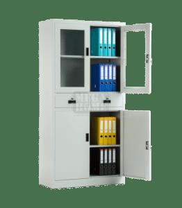 Метален шкаф Carmen CR-1247 LZ