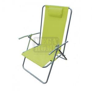 Сгъваем къмпинг стол HDBF-042
