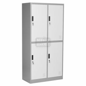 Метален шкаф Carmen CR-1251