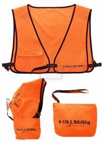 Сигнален джобен елек Hillman