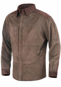 Риза с магнитно закопчаване Hillman XPR дълъг ръкав