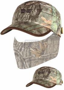 Лятна шапка Hillman със сигнализация и маска