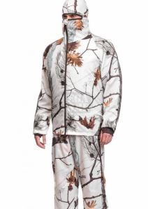 Камуфлажен костюм Hillman