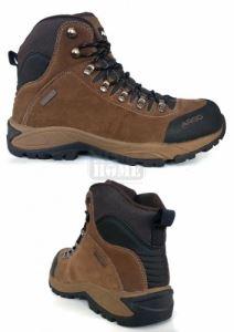 Обувки ARGO водоустойчиви от естествена кожа