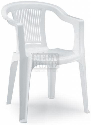 Пластмасов стол Super Giada