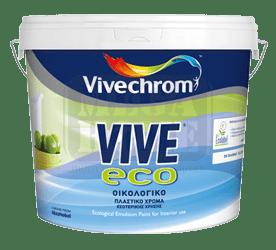 Интериорна боя VV VIVE ECO 30 WHITE Vivechrom
