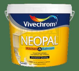Интериорна боя Neopal Kitchen & Bathroom Vivechrom