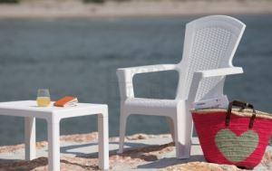 Пластмасово кресло Panama