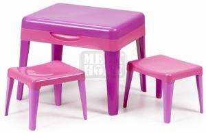 Пластмасов детски комплект Kiddy set