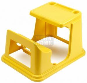 Пластмасов детски чин Desk