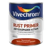Грунд за метал Rust Primer Vivechrom