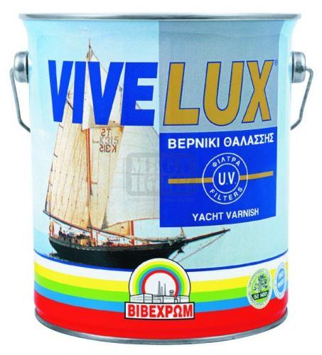 Лак за яхти Vivelux GLOSS Vivechrom