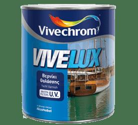 Лак за яхти Vivelux SATIN Vivechrom