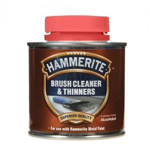 Разредител за боя Hammerite Brush Cleaner & Thinners