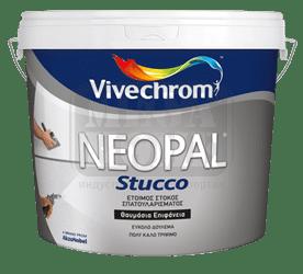 Филър Neopal Stucco Vivechrom