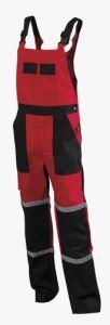 Работен полугащеризон Stenso TAYRA bib pants