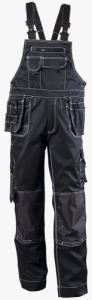 Работен полугащеризон Stenso ESTREMO bib pants