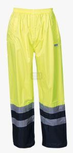 Работен светлоотразителен панталон Stenso EPPING