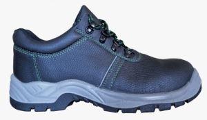 Работни обувки от естествена кожа Stenso ALMERIA LOW S2