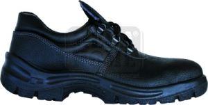 Работни обувки от естествена кожа Panda SARAGOSA LOW S1