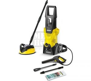 Водоструйка K 3 Home ( mit T350) Karcher