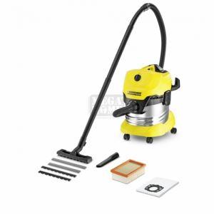 Прахосмукачка за сухо и мокро почистване WD 4 Premium Karcher