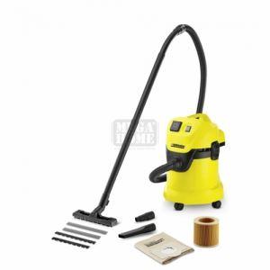 Прахосмукачка за сухо и мокро почистване  WD 3 P Karcher