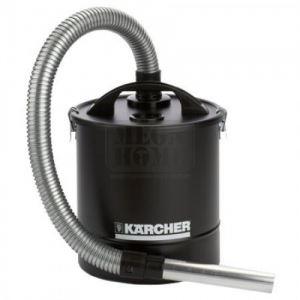 Универсален сепаратор за твърди частици и пепел Basic Karcher
