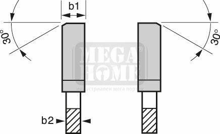 Диск Bosch Construct Wood за ръчен циркуляр