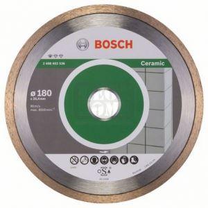 Диамантен диск за мокро рязане Bosch Standard for Ceramic