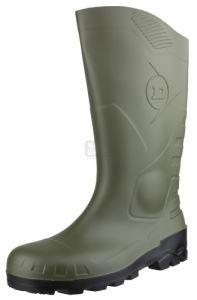 Защитни ботуши DUNLOP DEVON S5