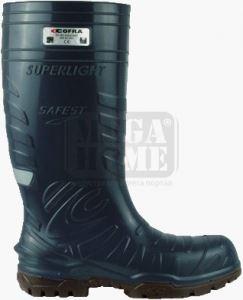 Защитни ботуши Cofra SAFEST BLUE S5 CI SRC