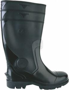 Защитни ботуши Stenso BEN S4 черни