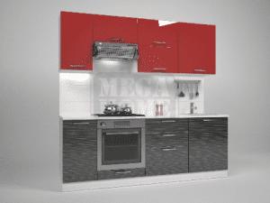 Кухня комплект TRACY 2.20 м