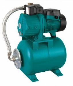 Хидрофорна дълбочинна помпа с ежектор LEO АJDm 75/4H