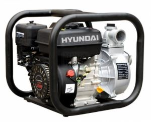 Моторна помпа Hyundai HY50 - 2\'\'