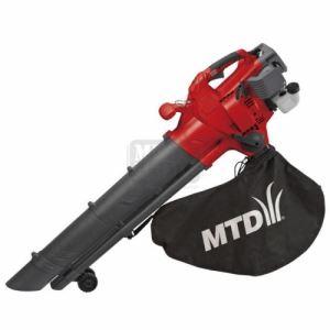 Моторен листосъбирач MTD BV 3000 G