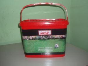 Тор за трева универсален MTD кофа 5.4 кг