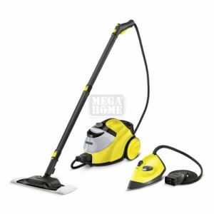 Парочистачка и ютия на пара SC 5 Iron Kit Karcher