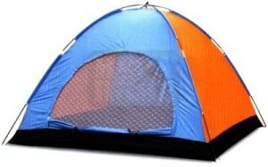 Палатка четириместна (еднослойна) Maxima